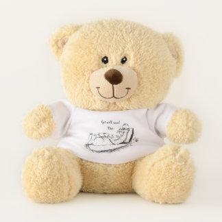 Elmer Teddybär