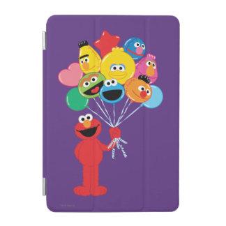 Elmo Ballone iPad Mini Hülle