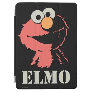 Elmo halb iPad air hülle