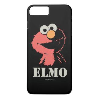 Elmo halb iPhone 8 plus/7 plus hülle