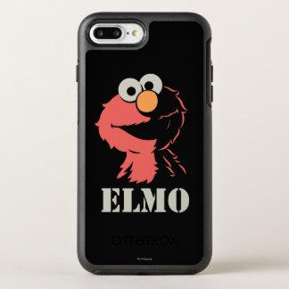 Elmo halb OtterBox symmetry iPhone 8 plus/7 plus hülle