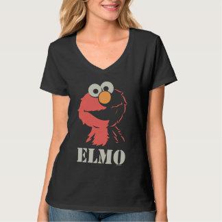 Elmo halb T-Shirt