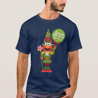 Elmo Nussknacker T-Shirt