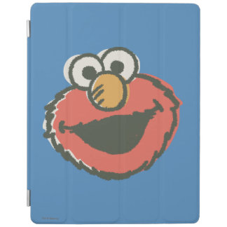 Elmo Retro iPad Hülle