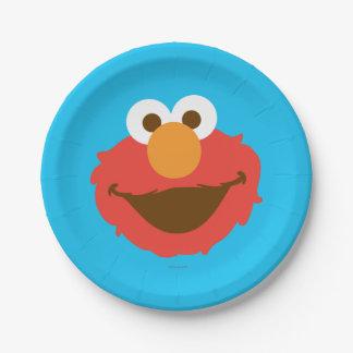 Elmo stellen gegenüber pappteller