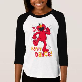 Elmo | tun den glücklichen Tanz T-Shirt