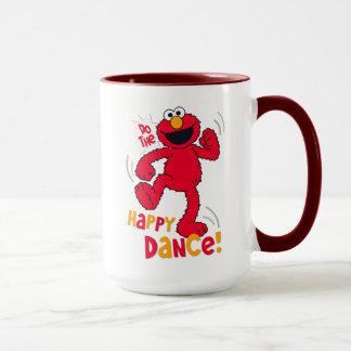 Elmo | tun den glücklichen Tanz Tasse