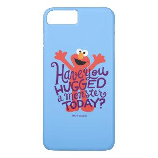 Elmo Umarmen iPhone 8 Plus/7 Plus Hülle