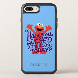 Elmo Umarmen OtterBox Symmetry iPhone 8 Plus/7 Plus Hülle