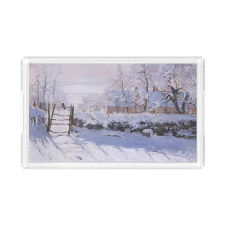 Elster Claudes Monet-The Acryl Tablett