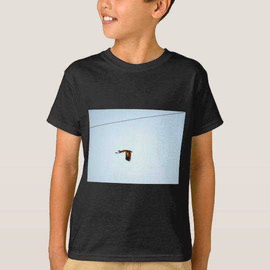 ELSTER-GANS LÄNDLICHES QUEENSLAND AUSTRALIEN T-Shirt