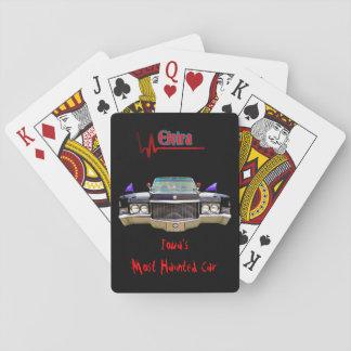 Elvira Spielkarten
