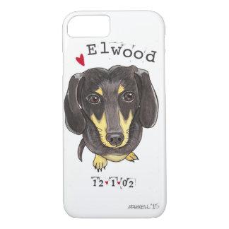 Elwood Handy-Fall iPhone 7 Hülle