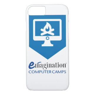 Emagination Computer-Lager-Logo iPhone 7 Fall iPhone 8/7 Hülle