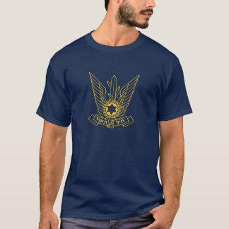 Emblem IAF - ISRAELISCHES AIR zwingt T-Shirt