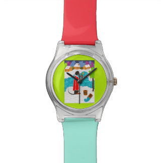 Emelya u. das magische Pike Uhr