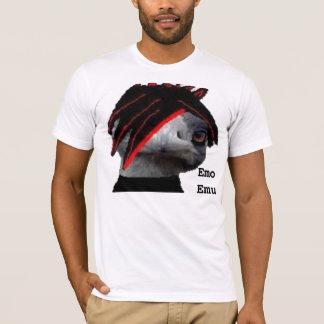 Émeu d'Emo T-shirt