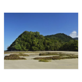 Emmagen Strand, Daintree Nationalpark (UNESCO 2 Postkarte