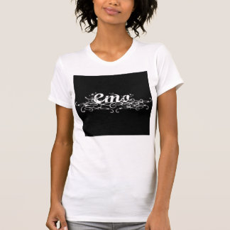 emo d emo t-shirts
