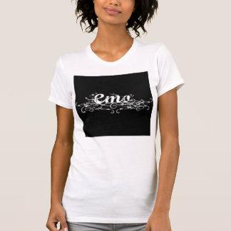 emo d'emo tshirts