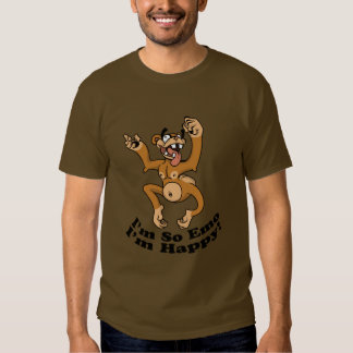 Emo Munkie Tshirts