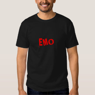 EMO T SHIRTS