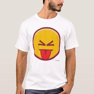 Emoji grossier t-shirt