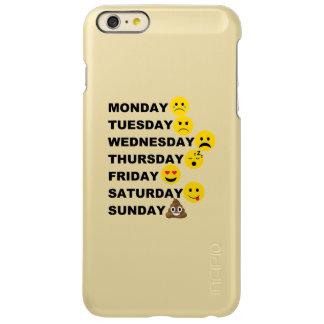 Emoji Tage