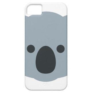 EmojiKoala iPhone 5 Case