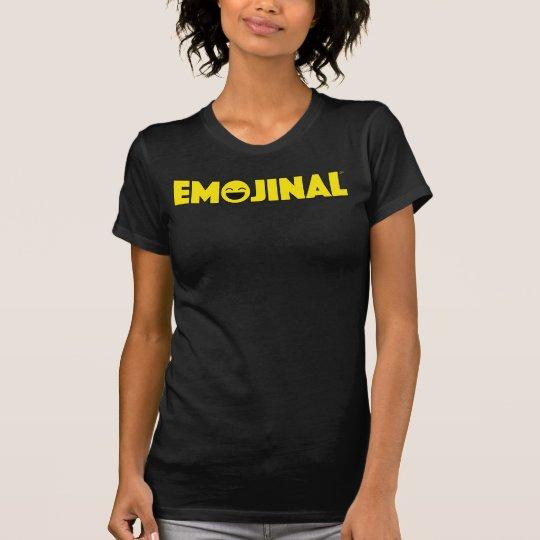 EMOJINAL™ (LOL) T-Shirt