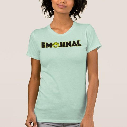 EMOJINAL™ (stolz) T-Shirt