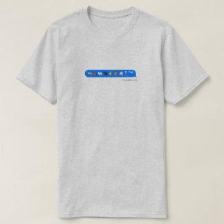 emojis Hundeaffe-Einhorn T-Shirt