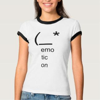 Émoticône Tee-shirt