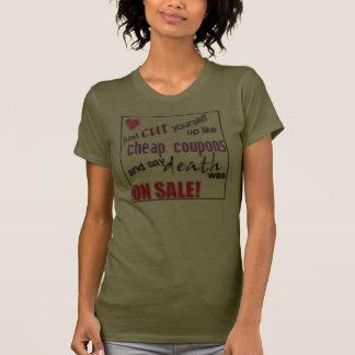 Émotif T-shirt