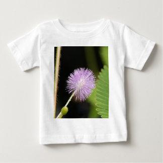 Empfindliche Pflanze (Mimose pudica) Baby T-shirt