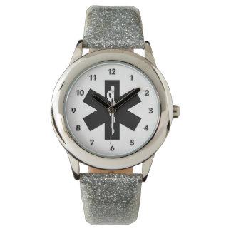 Ems-Stern Uhr