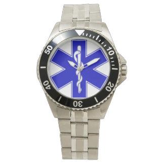 EMS watch Uhr