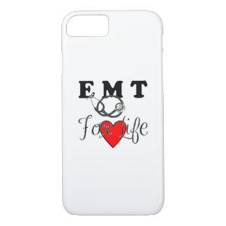 EMT für das Leben iPhone 7 Hülle