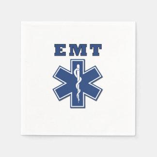 EMT SERVIETTE