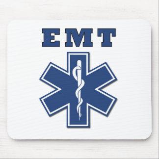 EMT Stern des Lebens Mousepad