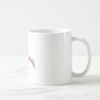 Emu und Wurm Kaffeetasse