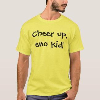 Encouragez, enfant d'emo ! t-shirt