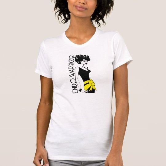 ENDO KRIEGER amerikanischer T-Shirt