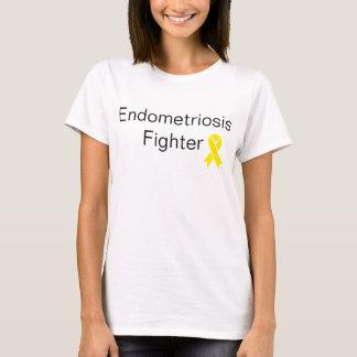 Endometriosis-Kämpfer T-Shirt