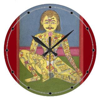 Energie-Yogauhr Uhren