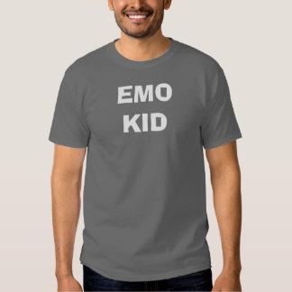 ENFANT D'EMO TEE SHIRT