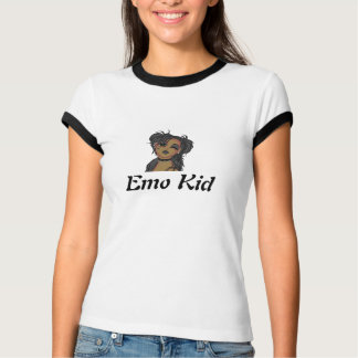 Enfant d'Emo Tshirts