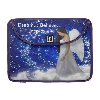 """Engel des Glaubens Macbook Pro13"""" Hülse MacBook Pro Sleeve"""