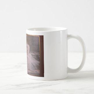 Engel des Tanzes Kaffeetasse
