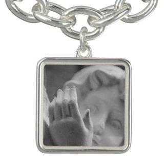 Engel durch Shirley Taylor Armbänder